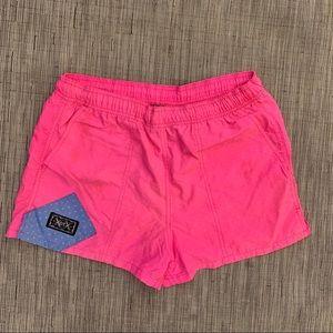 Vintage XOTX Swim Shorts Size Small
